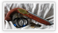 Musketeer Flintlock