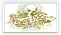 gunsmiths private stock